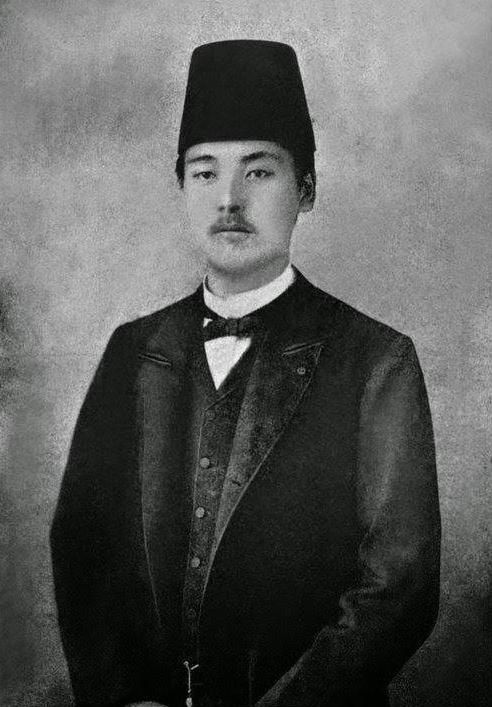 Mr.Noda Oouchetaaro was first known Japanese Muslim who accepted Islam during his visit to the Ottoman Empire in 1891