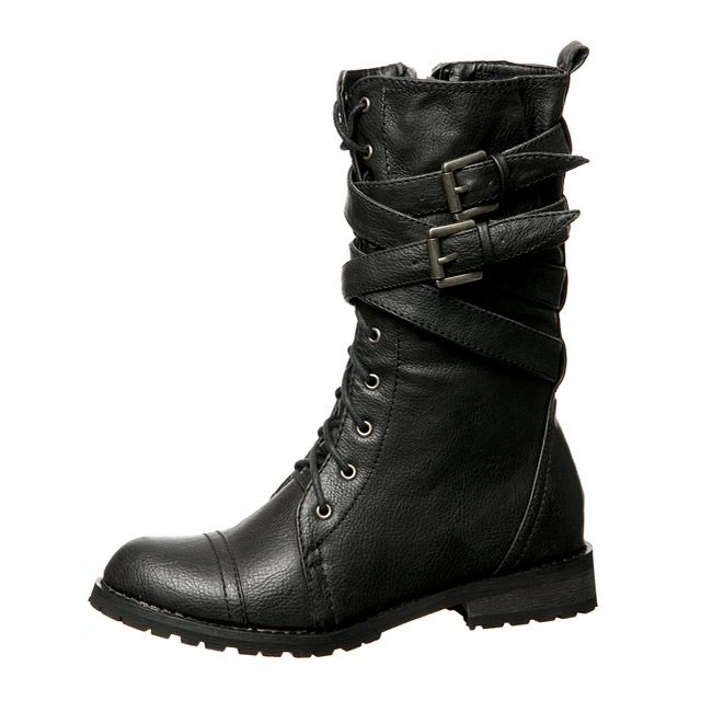 i miss my combat boot look i had in high school if they had leggings like now a days i would have totally rocked both <3