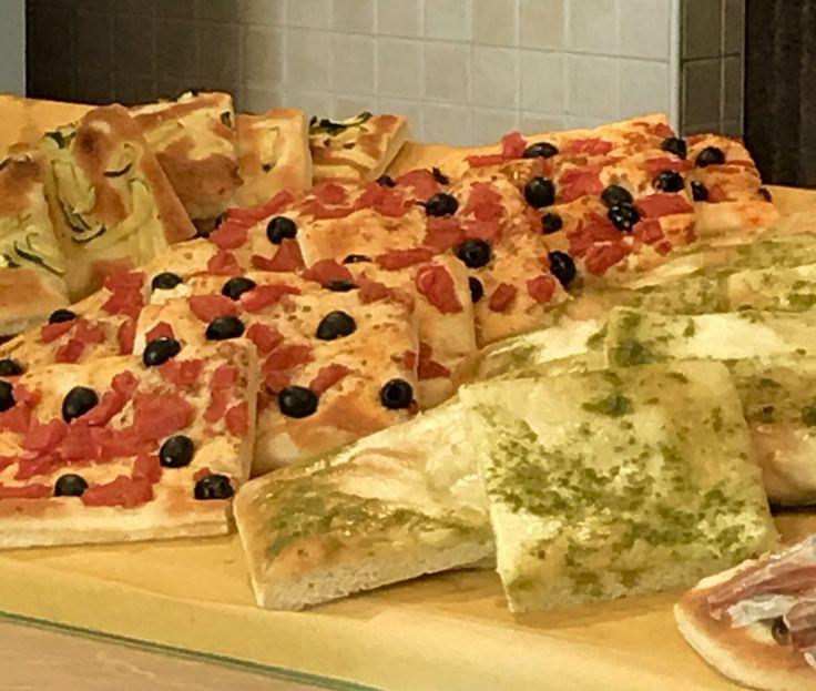 Pizza de Verona