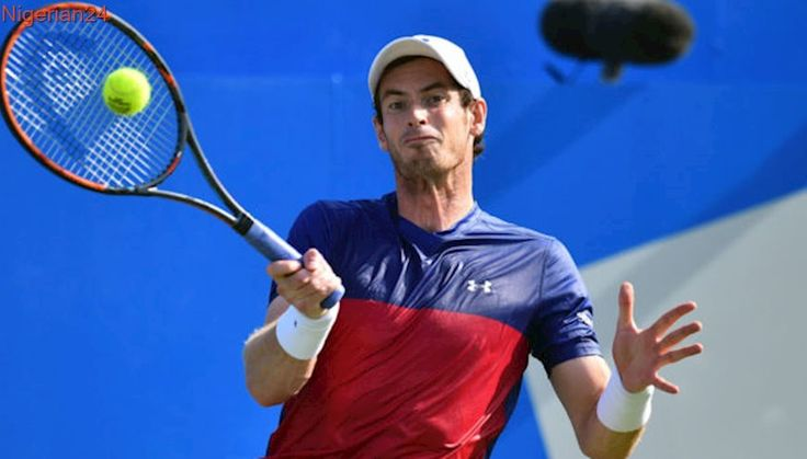 Unlikely Open contenders tell Murray, Djokovic don't hurry back