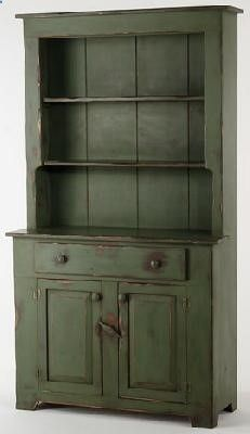 This might be a good kitchen cabinet color.  -mnn