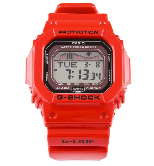 Casio G-Shock Protection Watch