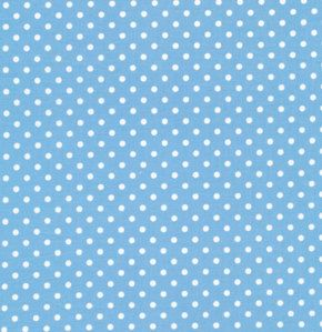 Dots in Blue / DELILAH Fabric by Tanya Whelan /1 Yard by mimis. $9.50, via Etsy.