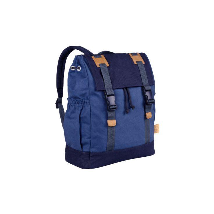 LÄSSIG 4Kids Ruckssack - Little One & Me Backpack small, blue #Lässig 'Kinderrucksack #Kindergartentasche #Blau #MiniRucksack