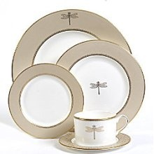 Kate Spade Dragonfly Dishes.  The last thing I need is more dishes, but I do love these!!!!!