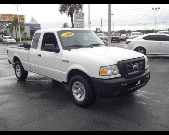 2009 FORD RANGER XL , http://www.localautosonline.com/for-sale-used-2009-ford-ranger-xl-pinellas-park-florida_vid_516743.html