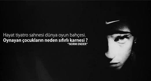 Norm Turkce Rap