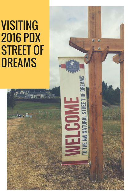 NW Natural Street of Dreams 2016 - http://www.healthloveandfire.com/2016/08/nw-natural-street-of-dreams-2016.html