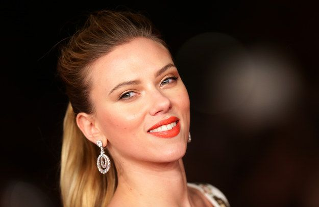 After dropping a number of indie releases over the years, actress Scarlett Johansson has gone sweet, sweet pop. | Scarlett Johansson Made A Girl-Pop Song With Este  Haim And It's Spectacular  ~SHE SINGS!!!!!!!!!!!!!!!