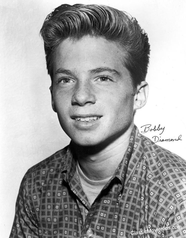 Bobby Diamond