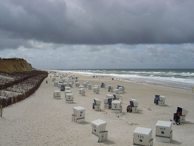 Sylt // Germany: Photo