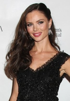Georgina Chapman. Not sure which is more beautiful: her dresses or herself!