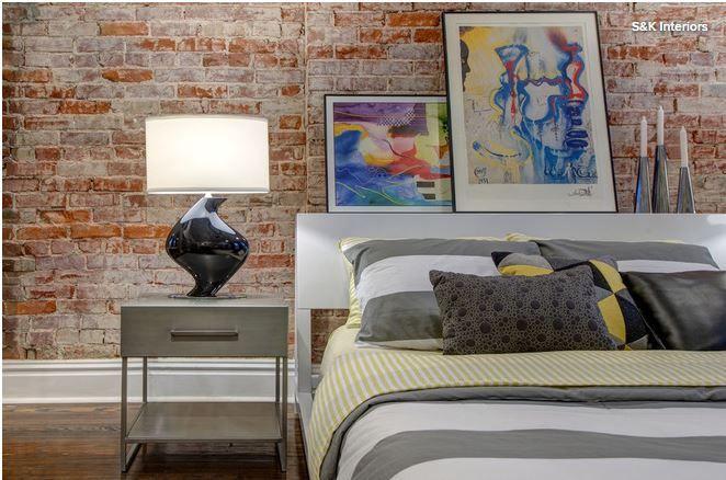 les 25 meilleures id es concernant papier peint effet. Black Bedroom Furniture Sets. Home Design Ideas