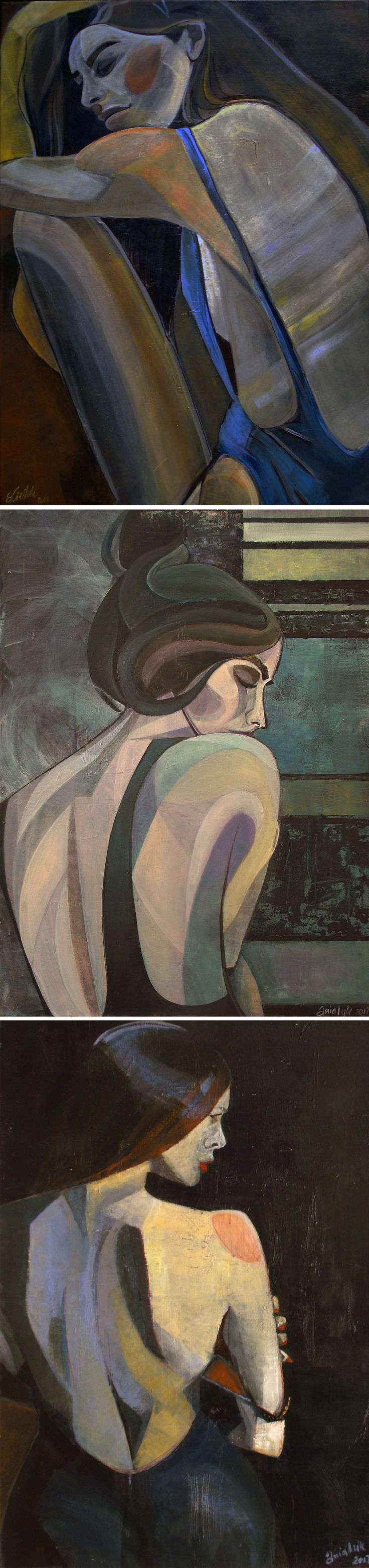 17 best ideas about fine arts degree colorful sensual 1 2 3 new acrylic paintings on canvas depicting sensual women naked