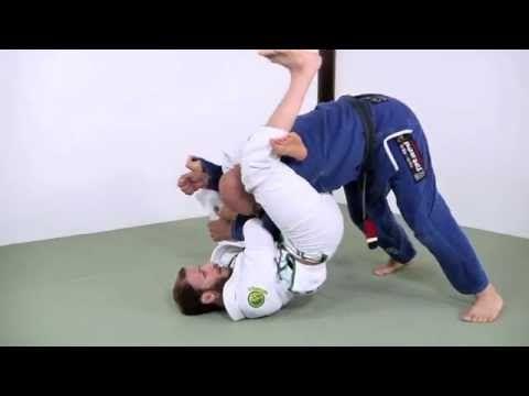 The Easiest Move in Jiu-Jitsu.