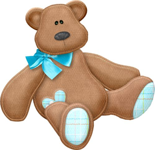 2096 best CLIP ART - T. BEARS #1 - CLIPART images on ...