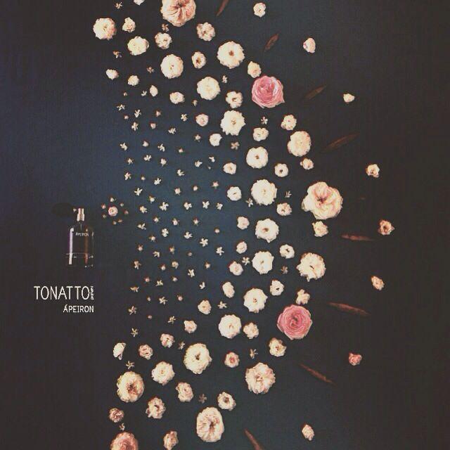 Apeiron | Tonatto Profumi Available online at Tonatto Profumi Official Website www.tonatto.com