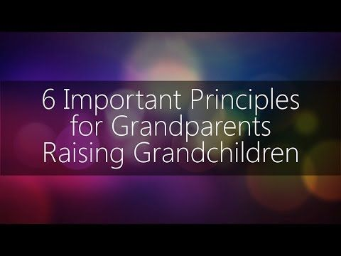 6 Important Principles for Grandparents Raising Grandchildren @sixtyandme.com.com.com