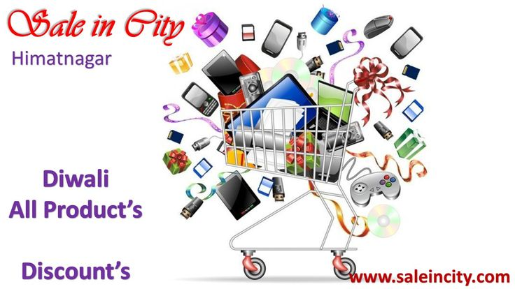 Sale in City for Your Pocket Money Saving We are saw you in your city where the sale is going on and how they pays you.