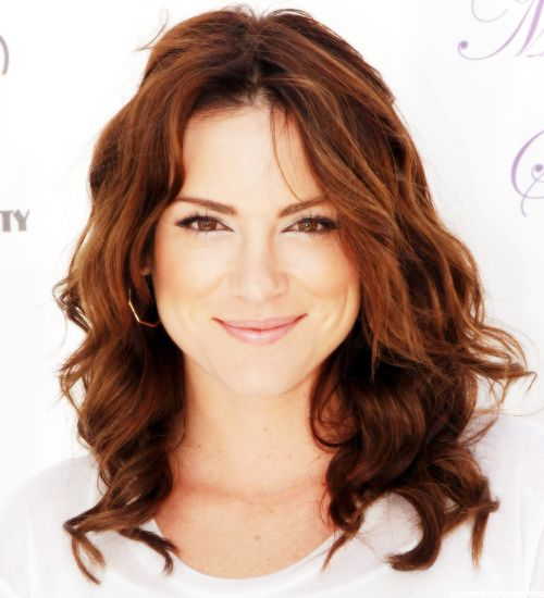 Danneel red carpet