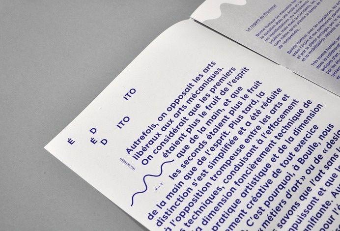 Atelier Muesli in Print