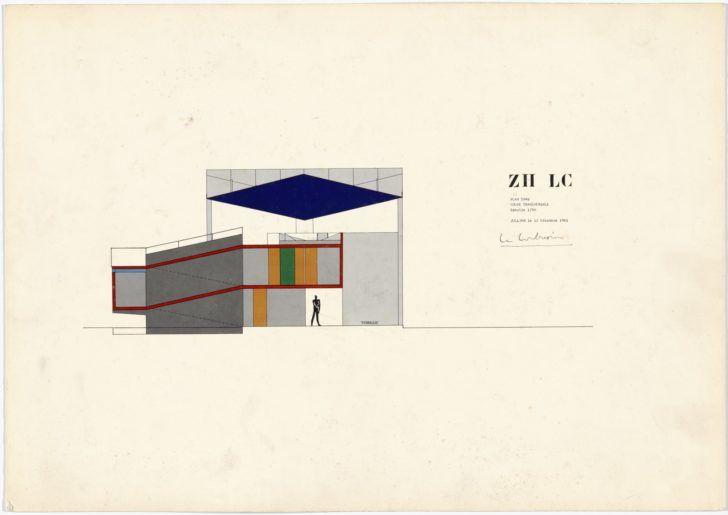 Interior Design Le Corbusier Website Le Corbusier Charles Edouard Jeanneret Moma Website W1siziisiji0nzeymijdlfsiccisimnvbnzlcnqilcitcmvzaxplidiwmdb4m Dengan Gambar