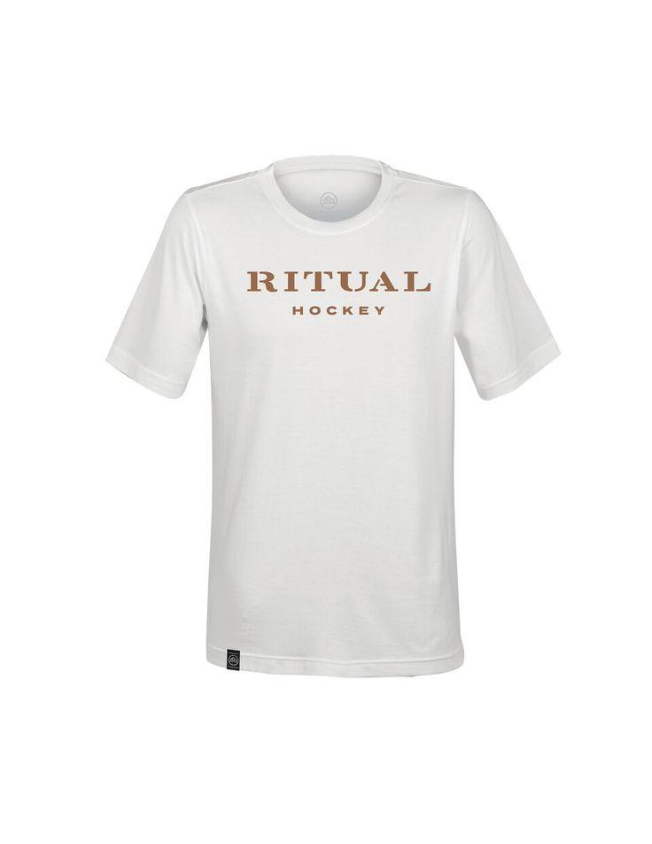 Ritual Hockey Icon Tee (mens) 2016/17