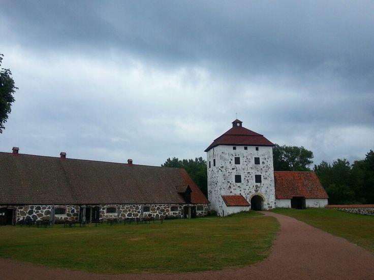 Hovdala slott, Skåne
