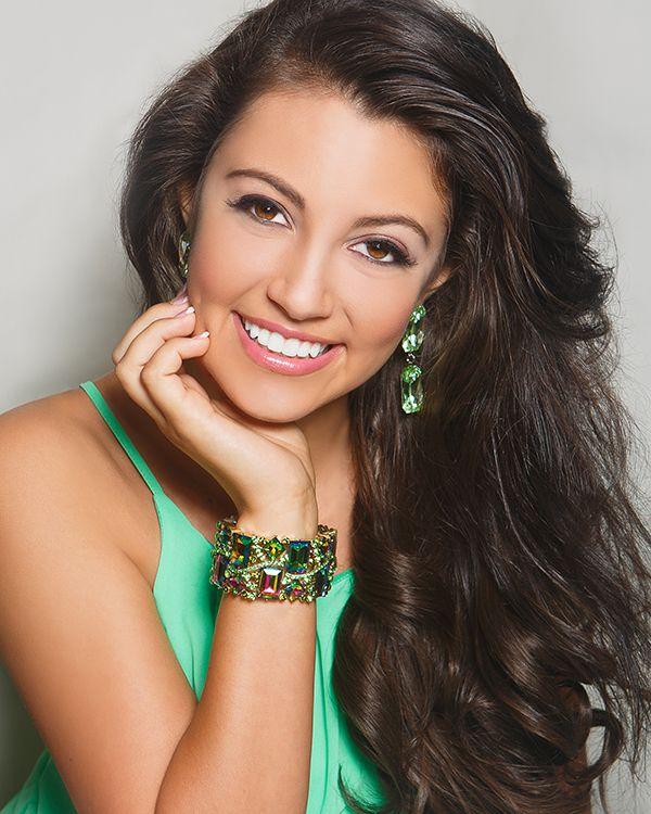 Miss Nevada Bailey Gumm
