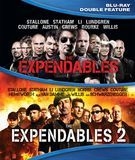 The Expendables/Expendables 2 Double Feature [Blu-ray]