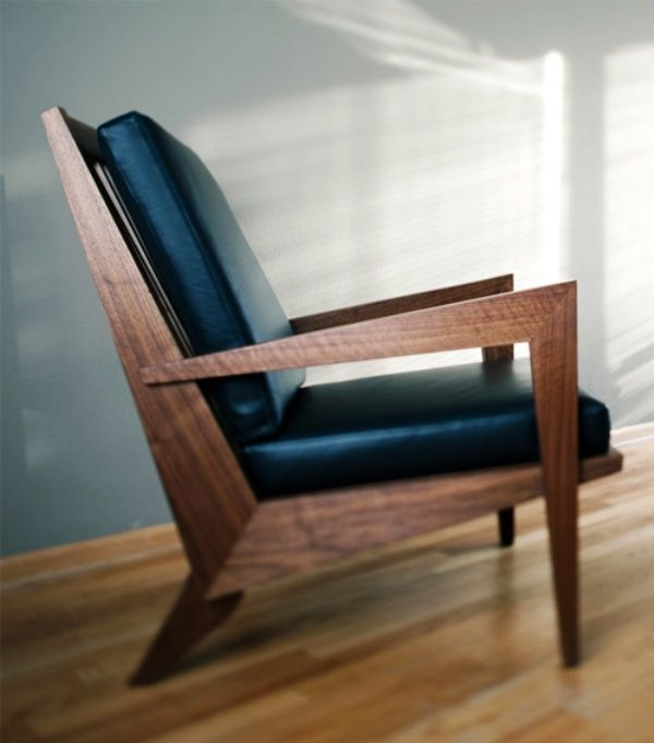 Good Inspiring Classic Mid Century Danish Inspired Lounge Chair : Amazing  Boomerang Lounge And Single Chairs On Laminate Flooring