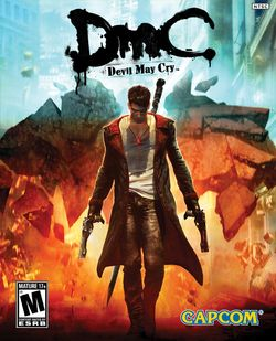 Download Free DMC Devil May Cry PC Game Full Version - Bratz Games - Download Bratz Games - PC Games