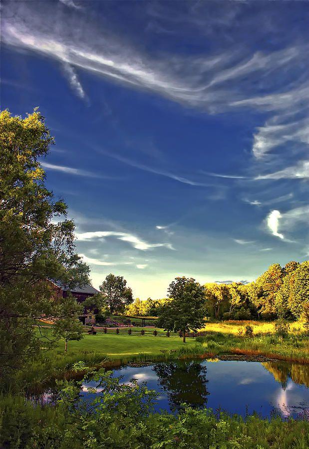 Beautiful Ontario http://www.travelandtransitions.com/destinations/destination-advice/north-america/
