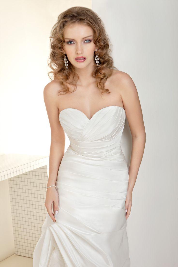 robe de mariée www.dismoioui.be 081.22.97.11