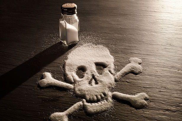 Для сыроедов такая пищевая добавка, как соль, совершенно утрачивает свою значимость