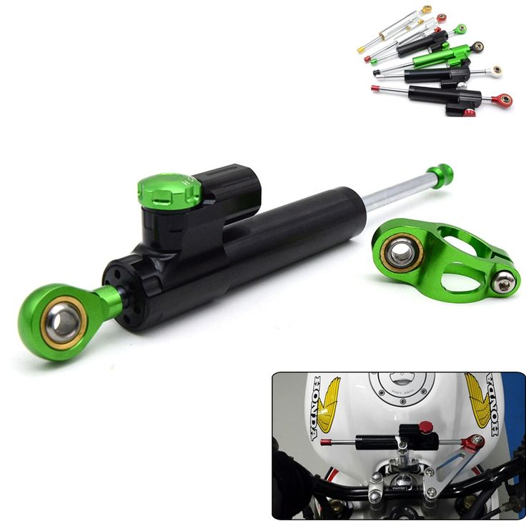 27.29$  Watch here - Motorcycle Accessories Damper Stabilizer Damper Steering Reversed Safety Control For Ducati Monster 696 796 695 795 999 749 748  #aliexpress