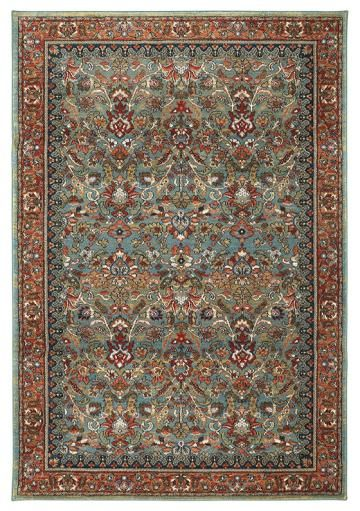 Chariot Area Rug - Synthetic Rugs - Machine-made Rugs - Traditional Rugs - Transitional Rugs - Contemporary Rugs | HomeDecorators.com