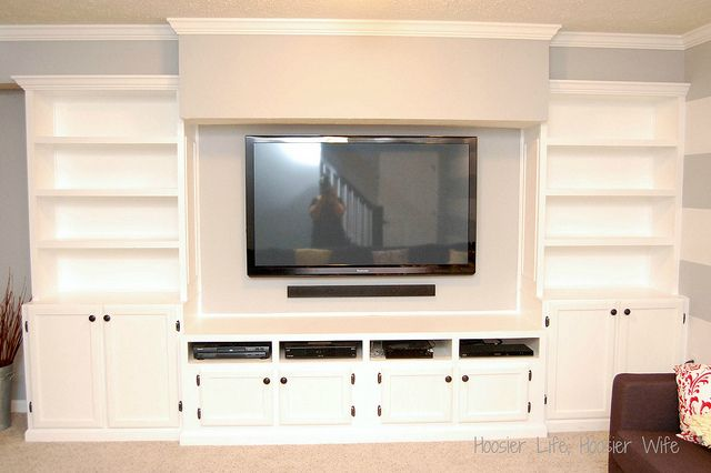 Best 20+ Basement Built Ins Ideas On Pinterest