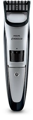 Philips Norelco Beard trimmer Series 3100 10 built-in lengt... FREE SHIPPING NEW