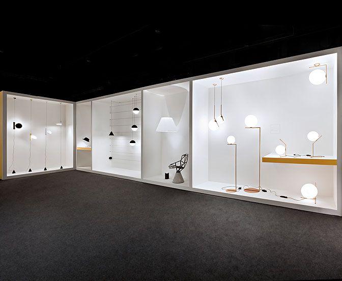 @floslighting presenta Light Supply: la potenza dell'illuminazione da incasso | CASAMICA arredamenti
