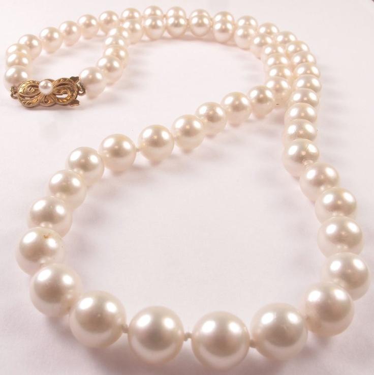 pearls on pinterest - photo #4