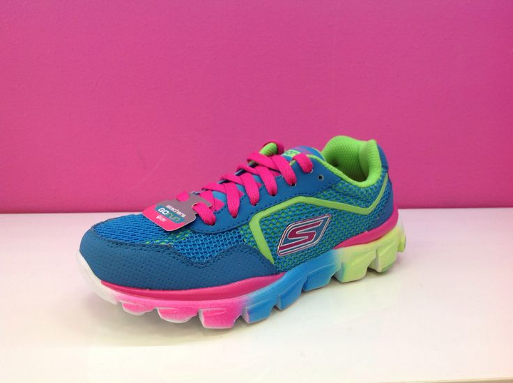 Skechers go run ride bimba