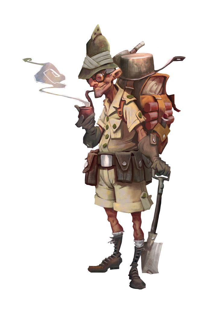 edouardguiton.com | The Adventurers | Edouard Guiton | Miguel Coimbra