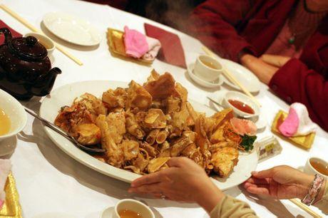 Golden Unicorn restaurant for King Crab, Maroubra
