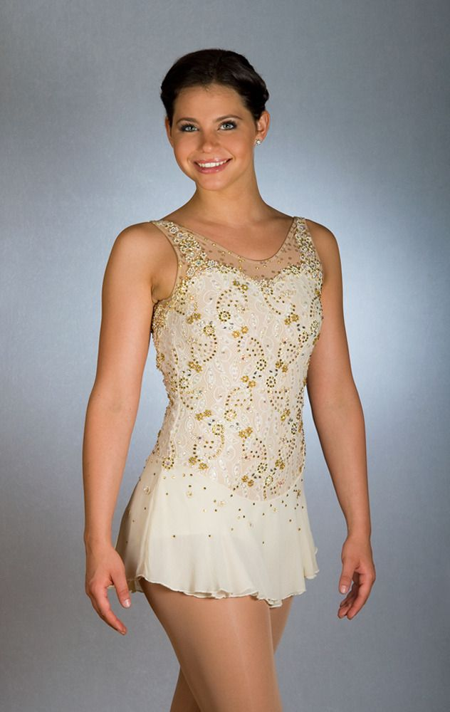 1000+ images about Skating Dresses on Pinterest