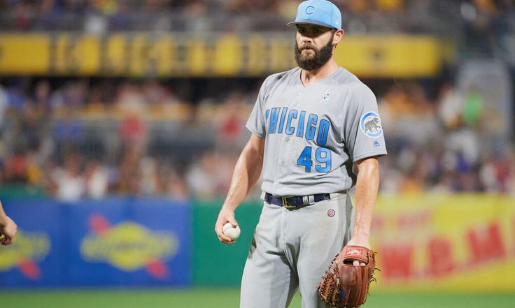 Rumors and Rumblings   Cubs rotation looks worn out = The Chicago Cubs have not lapped the field in the National League Central, as so many analysts projected coming into the season. In fact, the Cubs aren't even leading their division after.....