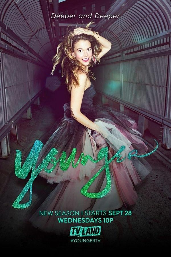 Younger (TV Series 2015- ????)