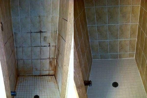 10-szer erősebb mint a klór! Így tisztítsd meg a fürdőszobádat pillanatok alatt! - Ötletdívák