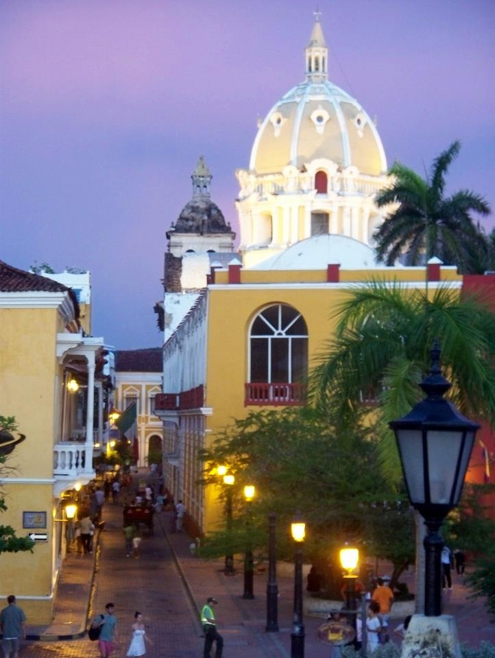 Cartagena. Colombia