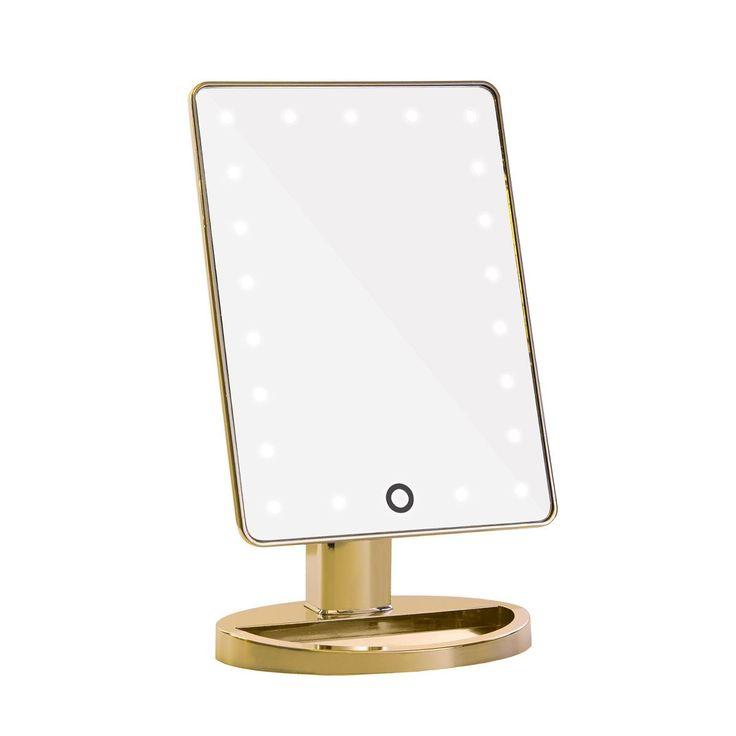 Best 10 Led Makeup Mirror Ideas On Pinterest Mirror